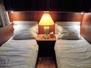 Great Expectations 13 Starboard VIP Stateroom