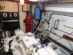 Great Expectations 22 Engine Room