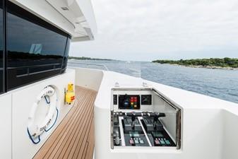 I NOVA 3 I NOVA 2013 COSMO EXPLORER  Motor Yacht Yacht MLS #252591 3