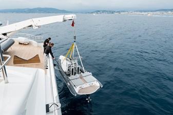 I NOVA 5 I NOVA 2013 COSMO EXPLORER  Motor Yacht Yacht MLS #252591 5
