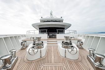 I NOVA 7 I NOVA 2013 COSMO EXPLORER  Motor Yacht Yacht MLS #252591 7