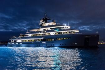 I NOVA 2 I NOVA 2013 COSMO EXPLORER  Motor Yacht Yacht MLS #252591 2