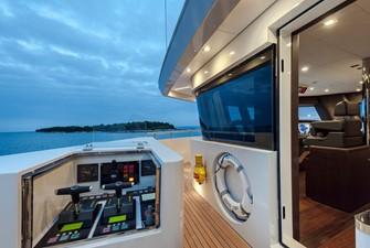 I NOVA 4 I NOVA 2013 COSMO EXPLORER  Motor Yacht Yacht MLS #252591 4