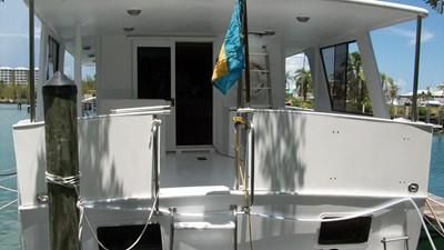 RUM & GINGER 1 RUM & GINGER 1984 SEA RANGER Motor Yacht Trawler Yacht Yacht MLS #252698 1