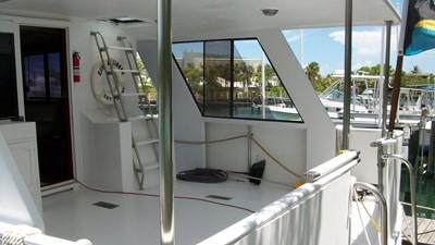 RUM & GINGER 3 RUM & GINGER 1984 SEA RANGER Motor Yacht Trawler Yacht Yacht MLS #252698 3