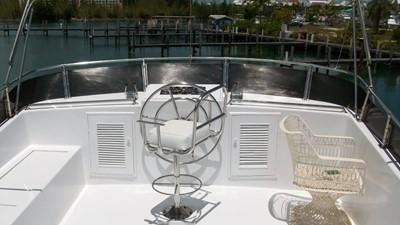RUM & GINGER 5 RUM & GINGER 1984 SEA RANGER Motor Yacht Trawler Yacht Yacht MLS #252698 5