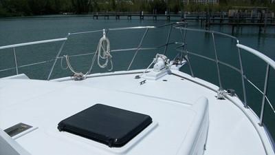 RUM & GINGER 6 RUM & GINGER 1984 SEA RANGER Motor Yacht Trawler Yacht Yacht MLS #252698 6