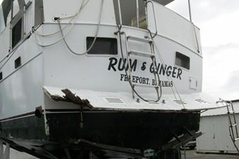 RUM & GINGER 47