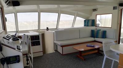 FRIENDS FOREVER 5 FRIENDS FOREVER 2016 CUSTOM Catamaran DH 550 Catamaran Yacht MLS #252704 5