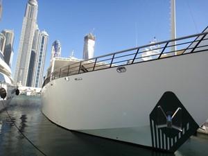 Warsan 1 Warsan 2008 WESMAC  Motor Yacht Yacht MLS #252718 1