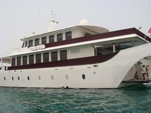 Warsan 4 Warsan 2008 WESMAC  Motor Yacht Yacht MLS #252718 4