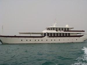 Warsan 5 Warsan 2008 WESMAC  Motor Yacht Yacht MLS #252718 5
