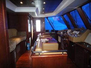 Warsan 7 Warsan 2008 WESMAC  Motor Yacht Yacht MLS #252718 7