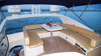 SUNSEEKER MANHATTAN 66 1 SUNSEEKER MANHATTAN 66 2006 SUNSEEKER  Cruising Yacht Yacht MLS #252764 1