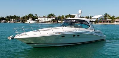 TALINDA 1 TALINDA 2004 SEA RAY  Motor Yacht Yacht MLS #252793 1