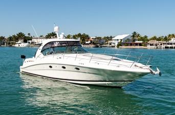 TALINDA 4 TALINDA 2004 SEA RAY  Motor Yacht Yacht MLS #252793 4