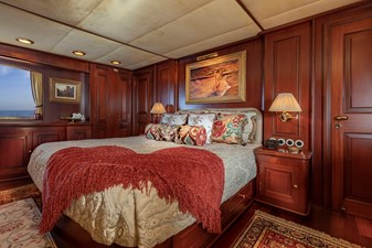 Main Deck Master Stateroom