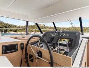 Swift Trawler 47 7 8