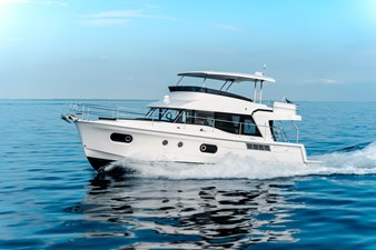 Swift Trawler 47 0 1