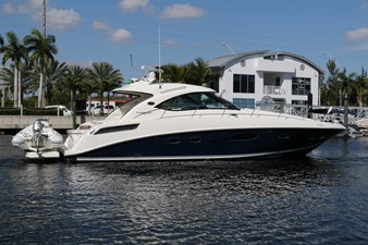 Sea Ray 470 Sundancer 253022