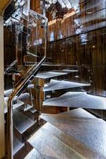 MIZU 50 Stairs