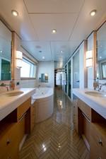 MIZU 55 Master Bath
