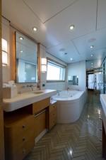 MIZU 57 Master Bath