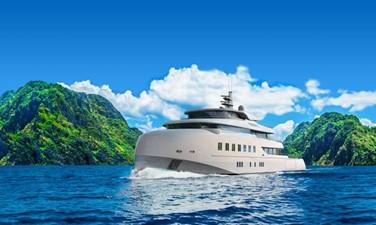 HAWK RANGER 68 2 HAWK RANGER 68 2023 TOR Hawk Ranger Motor Yacht Yacht MLS #253028 2