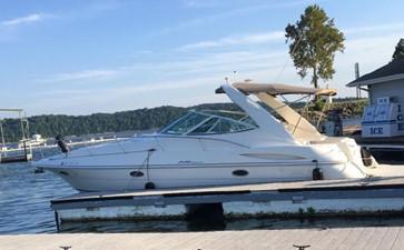 Cruisers Yachts 340 0