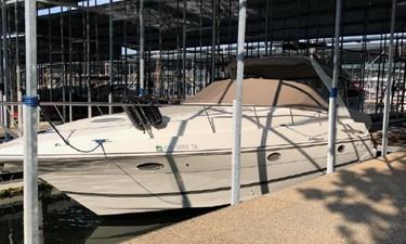 Cruisers Yachts 340 1
