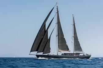 ROX STAR 1 ROX STAR 2015 BODRUM YACHTS Custom Cruising Sailboat Yacht MLS #253190 1