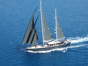 ROX STAR 2 ROX STAR 2015 BODRUM YACHTS Custom Cruising Sailboat Yacht MLS #253190 2