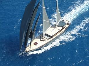 ROX STAR 3 ROX STAR 2015 BODRUM YACHTS Custom Cruising Sailboat Yacht MLS #253190 3