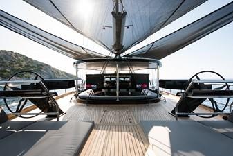 ROX STAR 7 ROX STAR 2015 BODRUM YACHTS Custom Cruising Sailboat Yacht MLS #253190 7