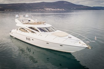 Exterior Sunseeker Manhattan 64