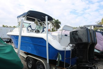 N/A 4 N/A 1992 SEA RAY Laguna Cruising Yacht Yacht MLS #253280 4