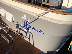 Amour 3 Amour 2018 BENETEAU Swift Trawler Trawler Yacht Yacht MLS #253290 3