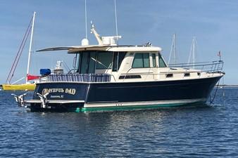 Grateful Dad 0 Grateful Dad 2013 SABRE YACHTS 48 Salon Express Cruising Yacht Yacht MLS #253309 0