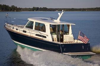 N/A 0 N/A 2021 SABRE YACHTS 42 Salon Express Cruising Yacht Yacht MLS #253326 0