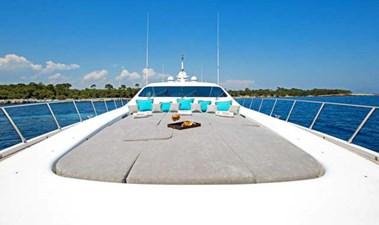 Hercules I_Main Deck Forward_