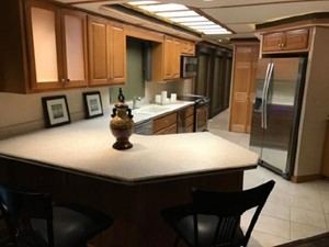 Fantasy Houseboat 4