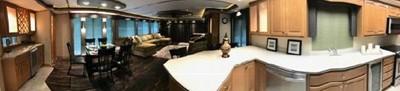 Fantasy Houseboat 13