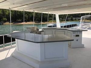 Fantasy Houseboat 18