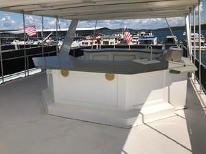 Fantasy Houseboat 20