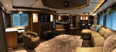 Fantasy Houseboat 26