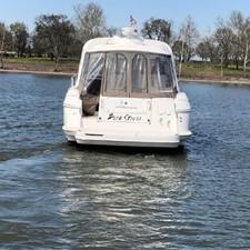 420 Express 2 420 Express 2006 CRUISERS YACHTS  Cruising Yacht Yacht MLS #253411 2