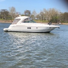 420 Express 0 420 Express 2006 CRUISERS YACHTS  Cruising Yacht Yacht MLS #253411 0