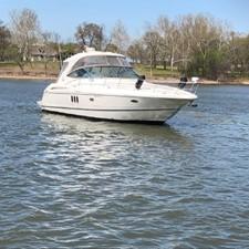 420 Express 4 420 Express 2006 CRUISERS YACHTS  Cruising Yacht Yacht MLS #253411 4