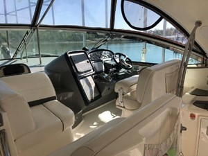 420 Express 7 420 Express 2006 CRUISERS YACHTS  Cruising Yacht Yacht MLS #253411 7