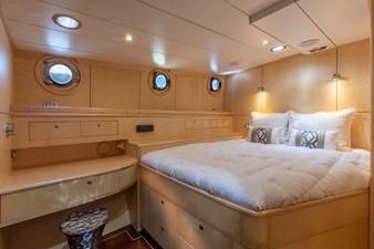 VIP - Guest Cabin